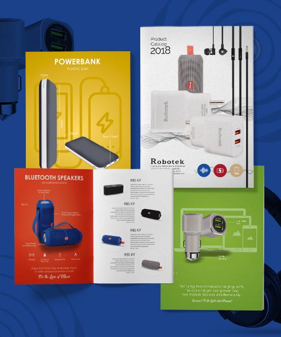 Brochure Portfolio 6