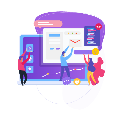 factors for hiring web design agency